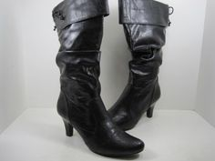 STUDIO WORKS WOMENS HUSTLE TALL BOOT STUDIO WORKS. $59.99