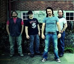 Regulation Nine independent rock band out of Nashville, TN. Click the link to find out more about them and download their music on Amazon.