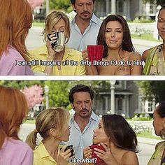 Ha! Love Ben
