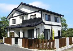Traditional Japanese House, Plants Indoor, Black White Red, House Layouts, House Plants, Sims, House Ideas, Dreams, Mansions