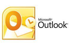 UtakAtikAsik: Backup Inbox Outlook Email