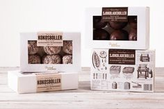 Bakery & Cake Packaging Designs Inspiration                                                                                                                                                                                 More