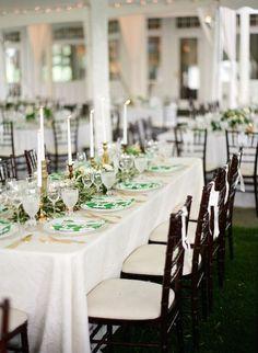 Elkridge Club Wedding by Marta Locklear