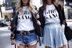 YOU & ME ARE MORE THAN FRIENDS…WE'RE LIKE A REALLY SMALL GANG | TheyAllHateUs