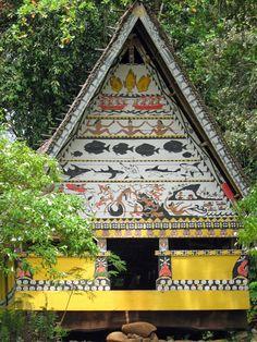 Palau meeting house