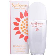 Elizabeth Arden Sunflowers Dream Petals Women's 3.4-ounce Eau de Toilette Spray