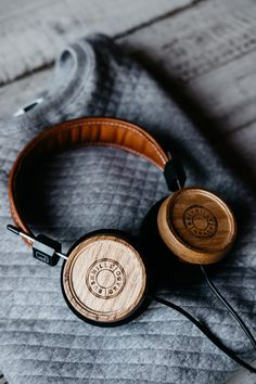 The last of the Grado Bushmills.