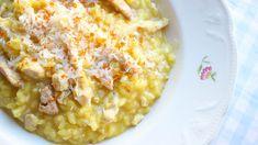Uunifajitas on helppo lohturuoka Toffee, Master Chef, Feta, Risotto, Fajitas, Oatmeal, Healthy Recipes, Healthy Food, Easy Meals