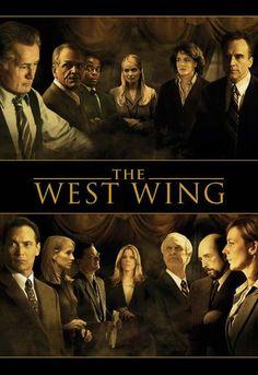 the west wing poster - Recherche Google