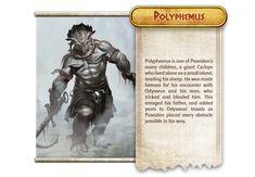 Update Rising From The Deep · Mythic Battles: Pantheon Olympians, Greek Mythology, Little Boys, Creepy, Battle, Hero, Folklore, Minis, Artwork
