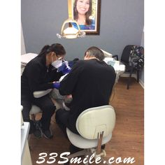 Wow! A total of 32 tooth restorations for our patient. Its going to be quite the result! Stay tuned.  #drjamsmiles #33Smile .  . All photos and video of patients are of our actual patients.  All media is the  of Cosmetic Dental Associates.  Any use of media contained herein is prohibited without written consent. . . #satx #satxdentist #dentistry #goals #smile #teeth #instagoals #transformationtuesday #beforeandafter #whiteteeth #perfect #transformation #teethwhitening #veneers #Invisalign… Insta Goals, Dental Cosmetics, Smile Teeth, Dental Procedures, Cosmetic Dentistry, Transformation Tuesday, Beautiful Smile, Teeth Whitening, Stay Tuned
