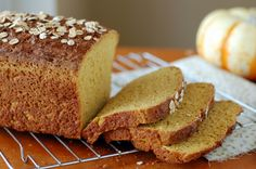 Harvest Bread GF