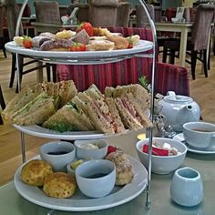The Orchard Cafe, Uppingham
