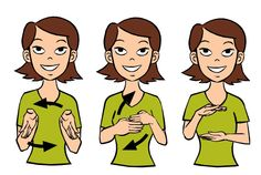 Video: Block in Baby Sign Language Signing: Blocks in baby sign language looks like you are outlining the sides of a block. You start by taking your open hands parallel and a few inches apart. Sign Language Book, Simple Sign Language, Sign Language Chart, Sign Language For Kids, Sign Language Alphabet, Learn Sign Language, American Sign Language, Goofy Drawing, Kids Sleep
