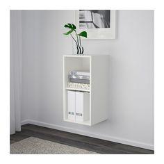 EKET Kast met 2 vakken  - IKEA