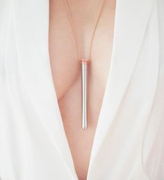 This necklace has a secret and it's awesome