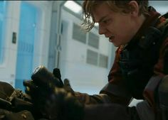 The Death Cure - Newt