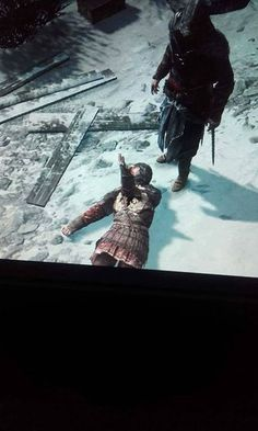 When you're dead but you still want to reach out for god -GDM #assassinscreed #assassins #ubisoft #assassinscreedmovie #aguilardenerha #assassinscreed #assassins #creed #assassin #ac #assassinscreeed2 #assassinscreedbrotherhood #assassinscreedrevelations #assassinscreed3 #assassinscreedblackflag #assassinscreedrogue #assassinscreedunity #assassinscreedsyndicate #altairibnlaahad #ezioauditore #connorkenway #edwardkenway #arnodorian #jacobfrye #eviefrye #pc #xbox #playstation #GeekVerse