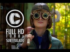 The Book of Henry - Official Trailer #1 [HD] - Subtitulado por Cinescondite - YouTube