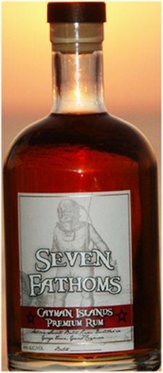 Seven Fathoms Rum | Hampton Roads Happy Hour