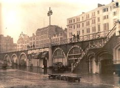 Kings Road arches