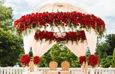 Mandap photography at indian wedding ceremony in Somerset, NJ Indian Wedding by The Hons Indian Wedding Theme, Desi Wedding Decor, Wedding Stage Design, Wedding Hall Decorations, Indian Wedding Ceremony, Marriage Decoration, Wedding Mandap, Flower Decorations, Wedding Receptions