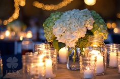Gorgeous!   Your mason jar idea and imagine it with your flowers!!!! love it!