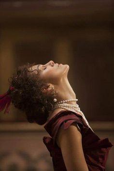 Anna Karenina 2012 Still    #BRAnnaK