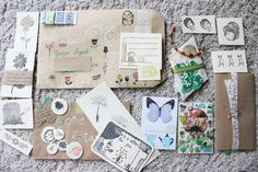 Creating impossible gardens: The winners and recent mailbox happiness