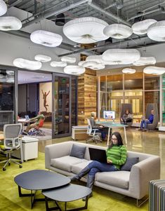 Case Studies 10 Ideas About Case Study Haworth Office Interiors And More