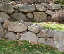 Dry Stack Ideas For Brick Patio And Retaining Walls. I Would Still Like To  Do