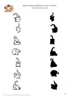 Télécharger les jeux d'eveil Elmer gratuitement Elephant Afrique, Dino Museum, Maternelle Grande Section, Party Themes, Dan, Kindergarten, Learning, Crafts, Phonological Awareness Activities
