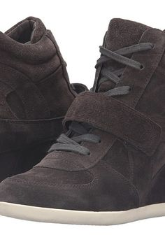 ASH Bowie (Bistro/Bistro) Women's Lace-up Boots - ASH, Bowie, 360385-643, Footwear Boot Casual Lace-up, Casual Lace-up, Boot, Footwear, Shoes, Gift, - Fashion Ideas To Inspire