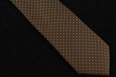Men's Skinny Tie by Imani Uomo S1019