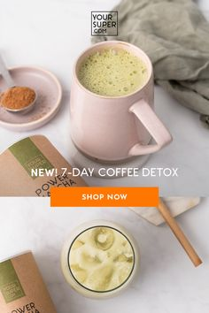 Stop wasting money on expensive (and unhealthy!) coffee house drinks & start making your own healthy lattes at home. You only need 5 minutes and 2 ingredients! Smoothie Recipes, Snack Recipes, Healthy Recipes, Snacks, Healthy Tips, Bread Recipes, Vegetarian Recipes, Healthy Nutrition, Healthy Drinks
