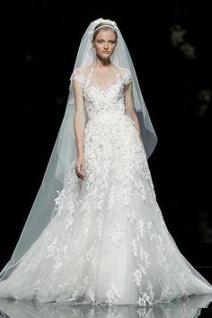 Vestidos elie saab ideales para boda