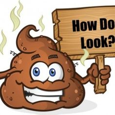 Let's Talk About Poop