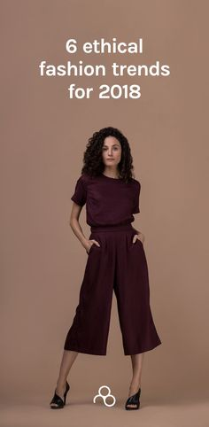 Ethical fashion mavens and sustainable fashion store owners share the big eco-friendly fashion trends for the coming year. Get ready to go green and look gorgeous.  #ethicalfashion #ecofashion #sustainability