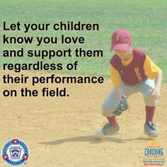 Love (and baseball!) is all that matters
