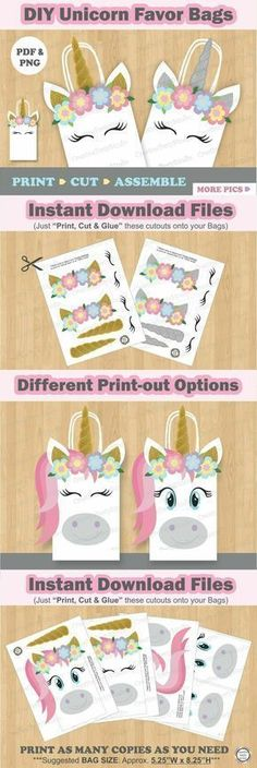 1708 Best Unicorn PaRTY IdEas : images in 2019   Unicorn party