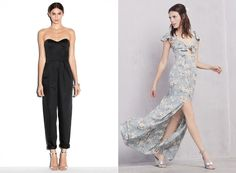 What to Wear to Every Type of Summer Wedding