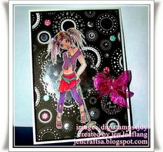 ABC - ART, BELLYDANCING & CRAFTING My Drawings, Crafting, Joy, Projects, Image, Blue Prints, Craft, Crafts To Make, Crafts