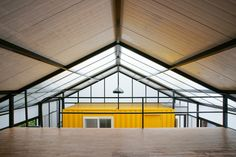 Gallery of Low Cost House / JYA-RCHITECTS - 5