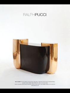 Ralph Pucci   #saltstudionyc