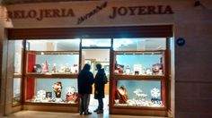 One of the best jewerlies in Alicante