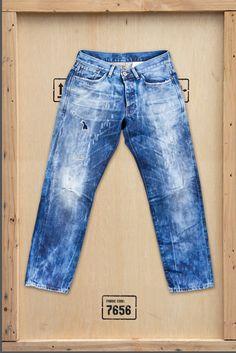 7ad7e169fa17c Orta Autumn Winter  13 14 Denim Collection Edwin Jeans, Japanese Denim,  Denim