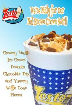 Zesto Atlanta – Ice Cream, Burgers, Chili Dogs, & More!