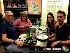Amigos Gracias a todos ustedes por venir el Viernes a disfrutar de los mas ricos panqueques de Castelar Ituzaingo!!!