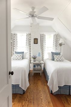 A Collection of 10 Dreamy Bedrooms | Town & Country Living