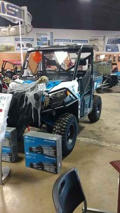 New 2016 Polaris RANGER XP 900 EPS Velocity Blue ATVs For Sale in Tennessee. 2016 Polaris RANGER XP 900 EPS Velocity Blue, Zombie Response vehicle.....Buy Now Save Big... This Machine Has just the right equipment to do the Job Great financing...All credit Types..... You will never Have to deal w/ Independent Contractor.. 2016 Polaris® RANGER XP® 900 EPS Velocity Blue Features may include: Hardest Working Features The ProStar® Engine Advantage The RANGER XP 900 ProStar® engine is purpose…